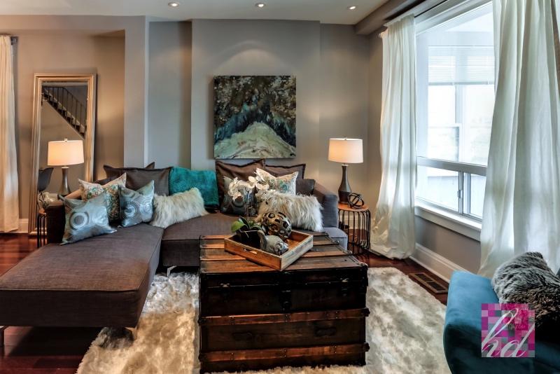Colour Consultation by Hope Designs Toronto Interior Decorating